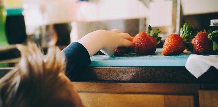 refuzul alimentar la copii
