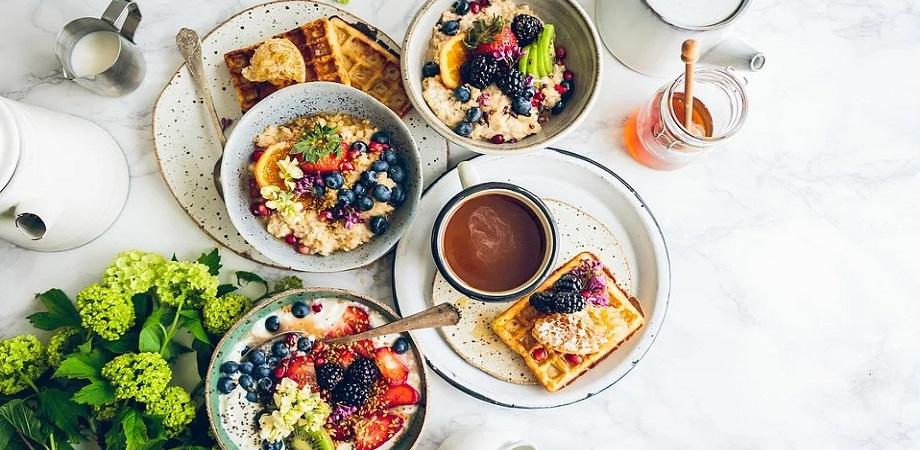 Mic dejun bun pentru inima