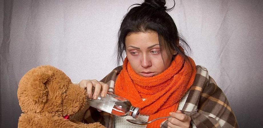 Mituri despre raceala si gripa