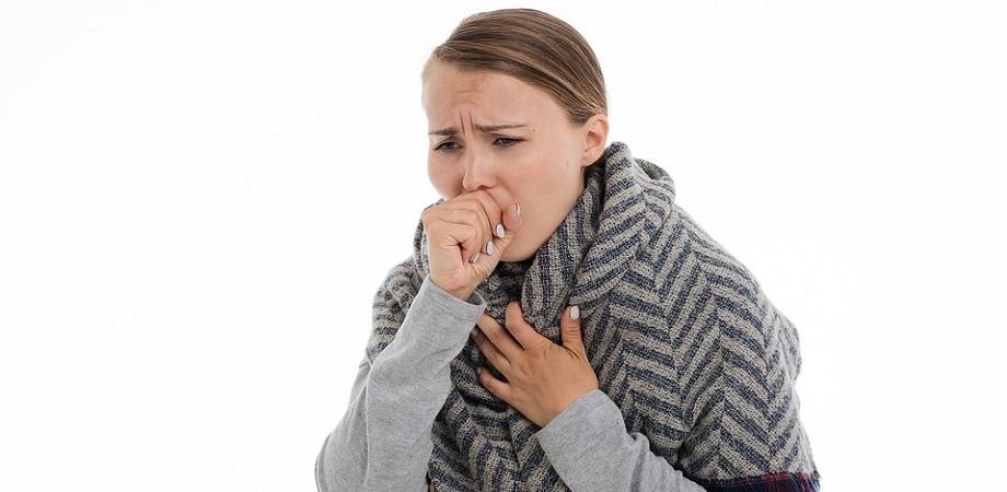 Ce este pneumonita?