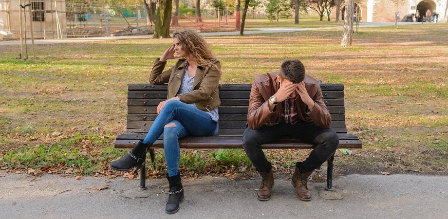Probleme ale cuplului modern