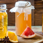 Bauturi fermentate benefice pentru sanatate – recomadari si retete