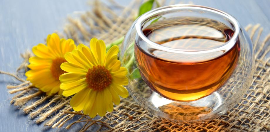 ceaiuri pentru stomac ulcer