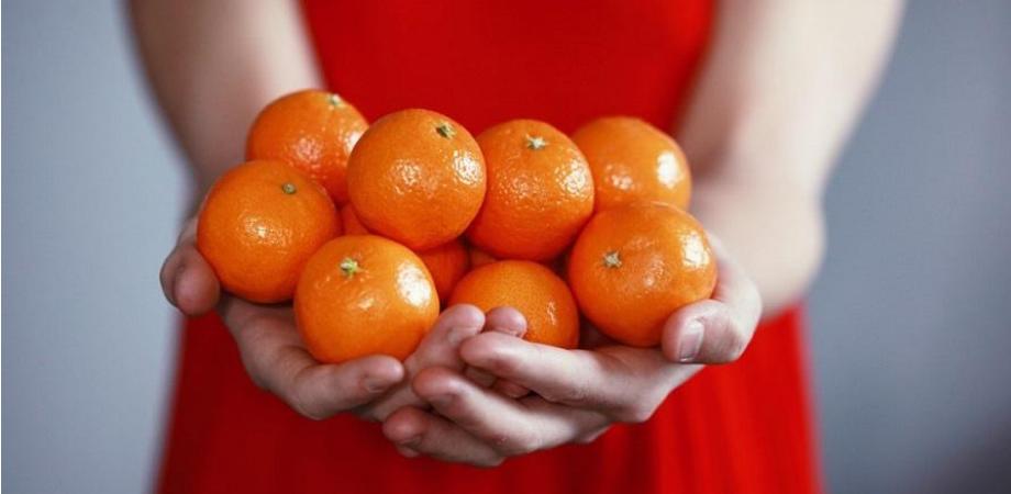 clementine sau mandarine ce contin