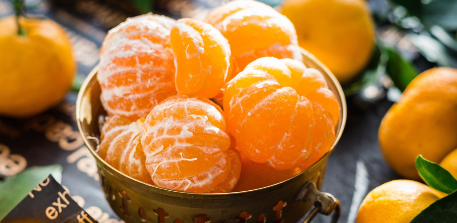 clementine sau mandarine