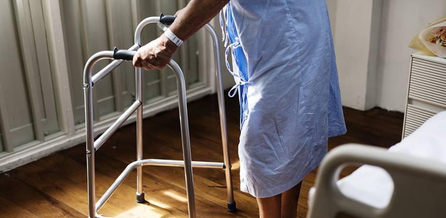 interventie pentru proteza de sold