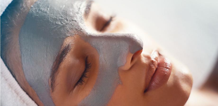 masti faciale cu argila