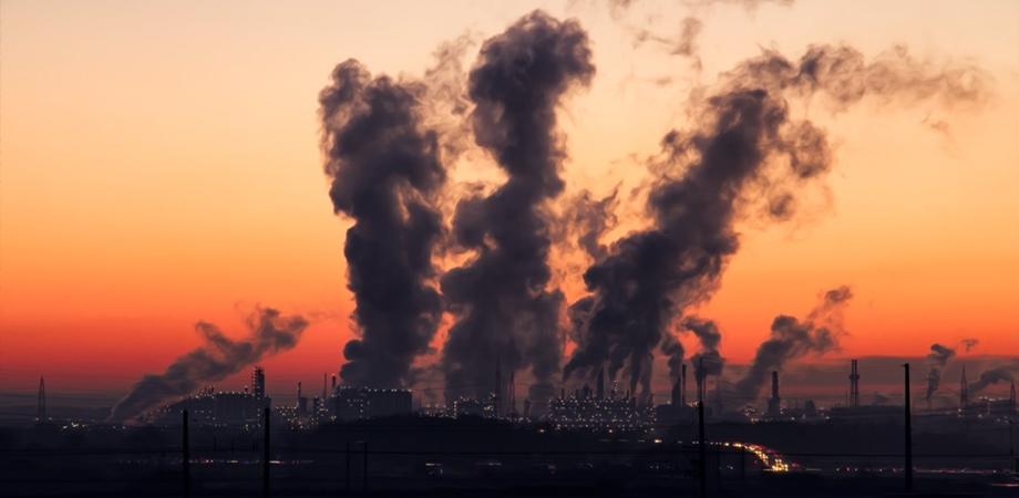 poluarea atmosferica