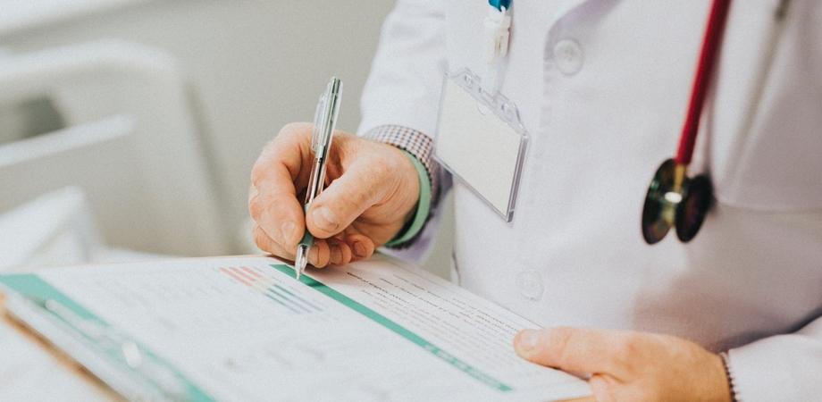 procedura de vasectomie