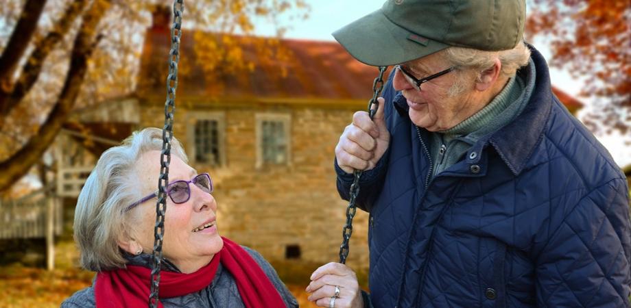 simptome senilitate