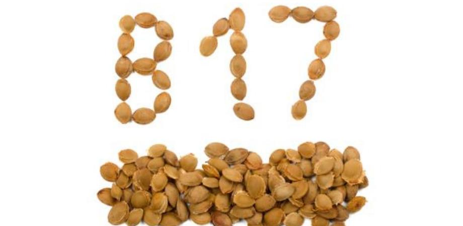 vitamina B17 surse naturale