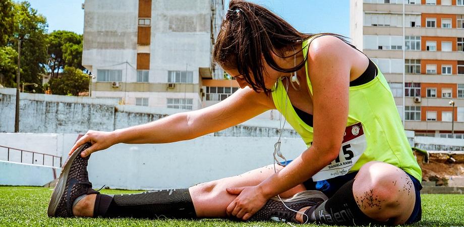 Beneficiile exercitiilor de incalzire