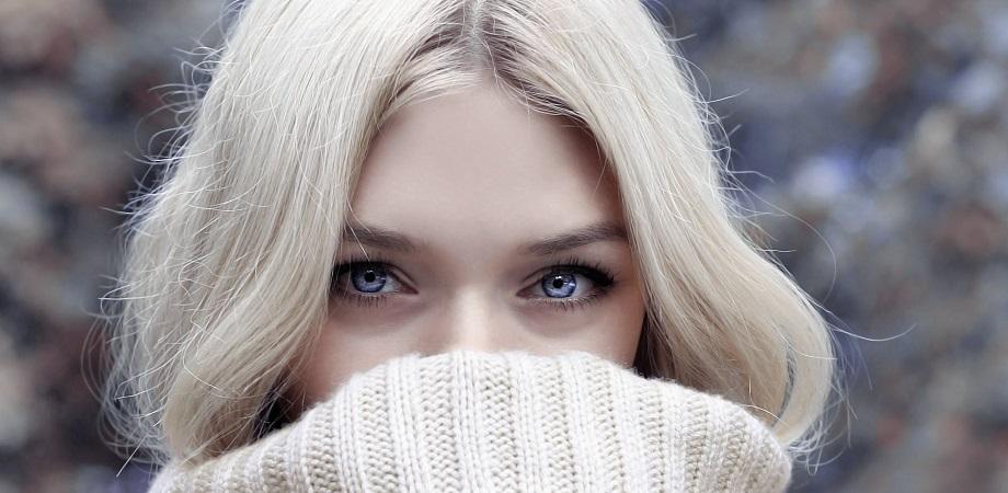 """Iarna, un adevarat """"examen"""" pentru ochi"""