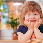 Copiii si mofturile la masa