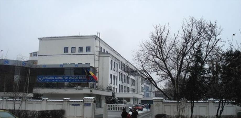 "Spitalul-Clinic-de-Boli-Infectioase-si-Tropicale-""Dr.-Victor-Babes"""