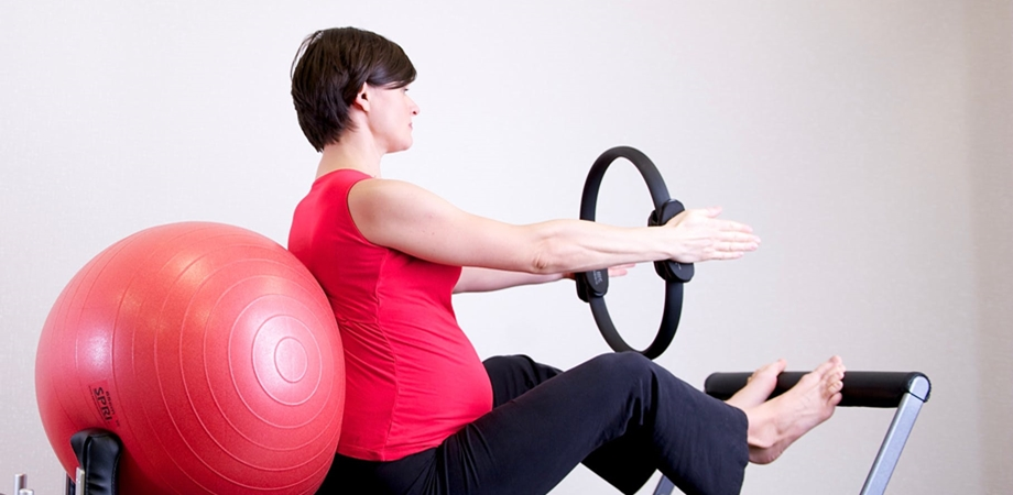 mituri despre sport in sarcina