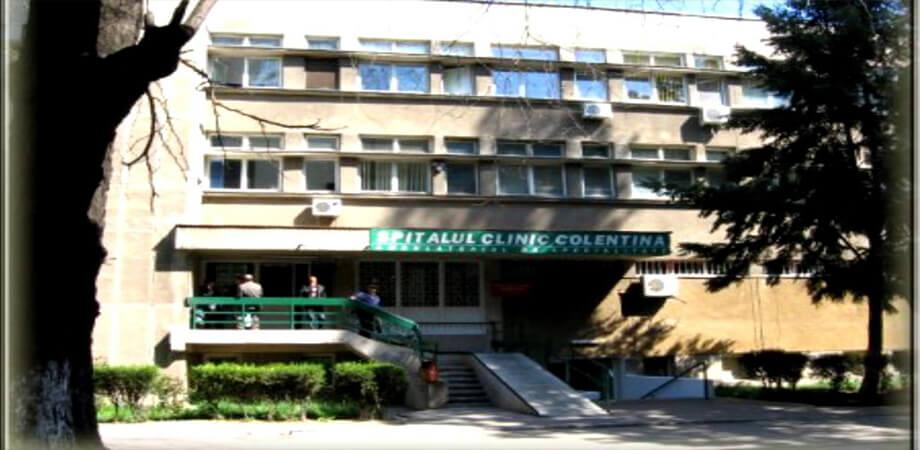 spitalul-colentina-Bucuresti