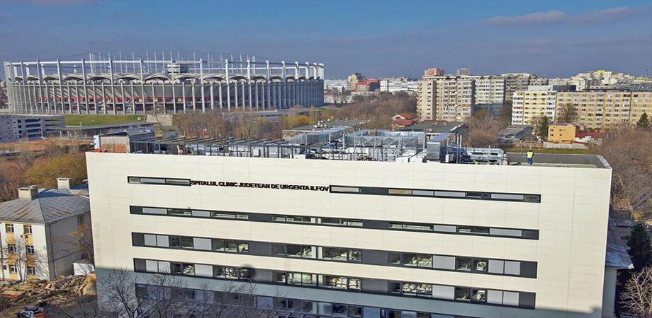 spitalului-judetean-de-urgenta-ilfov-Bucuresti