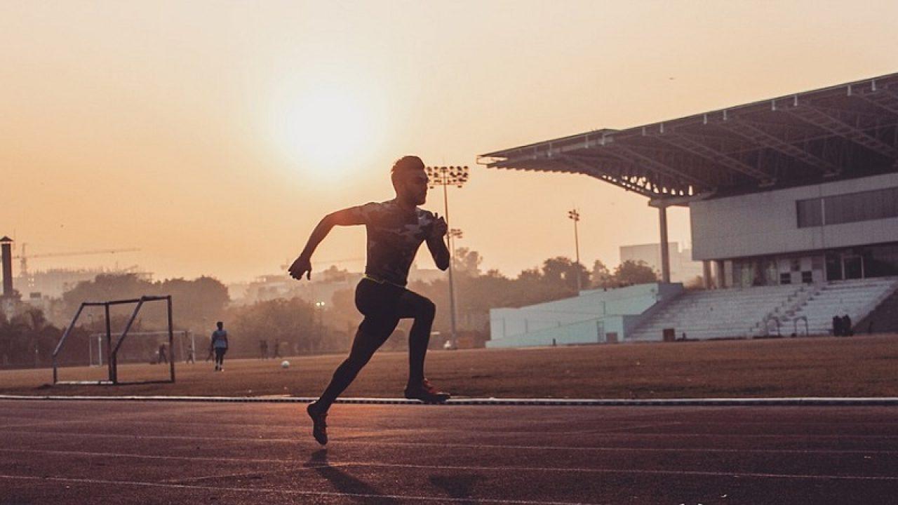 beneficiile întâlnirii unei fete atletice