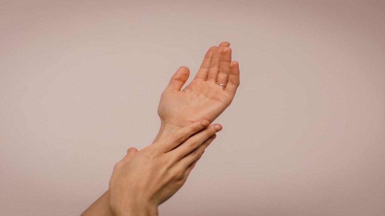 dureri în palme și articulații în palme)