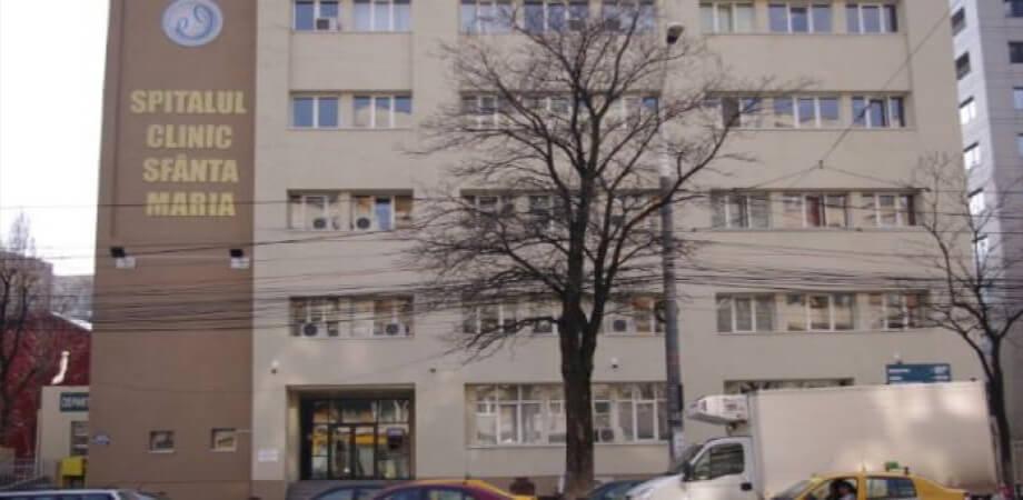 Spitalul-clinic-Sfanta-Maria-Bucuresti