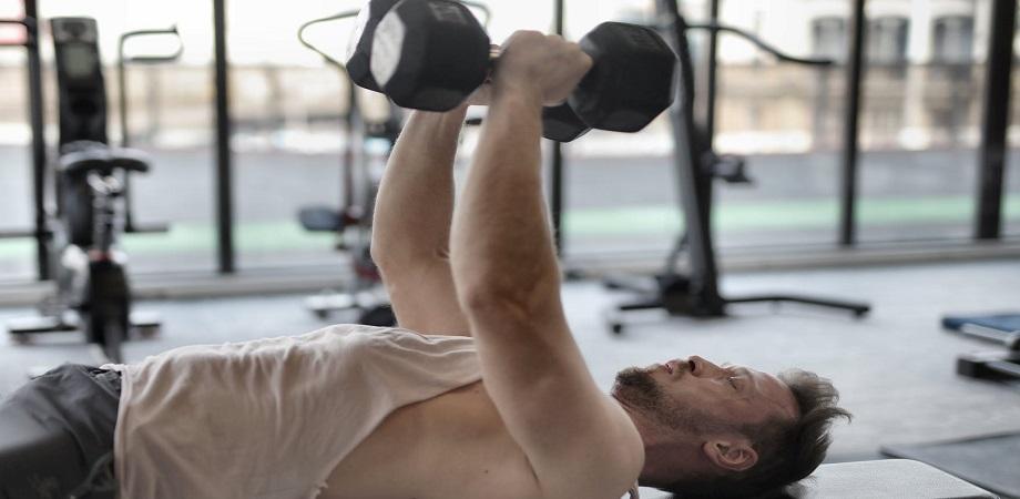Antrenamentul cu greutati