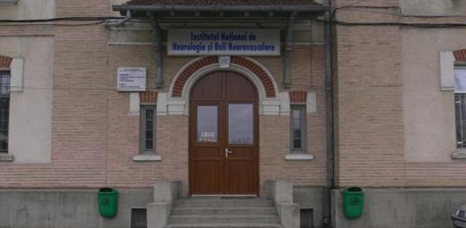 Institutul-de-Boli-Cerebrovasculare-Voiculescu-Bucuresti