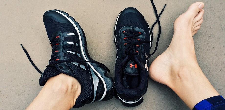 Piciorul atletului