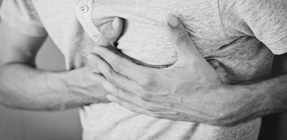 Sindromul inimii frante simptome
