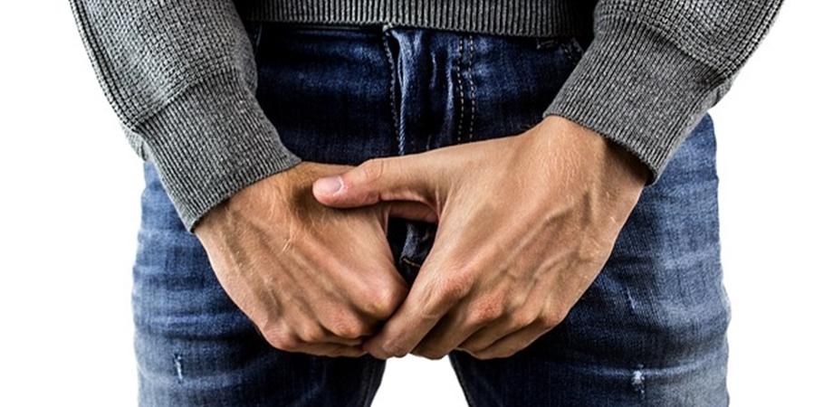 durerea testiculara