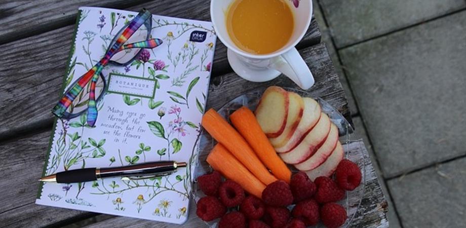 jurnalul alimentar