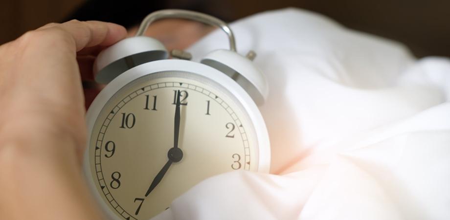 prevenire somnambulism