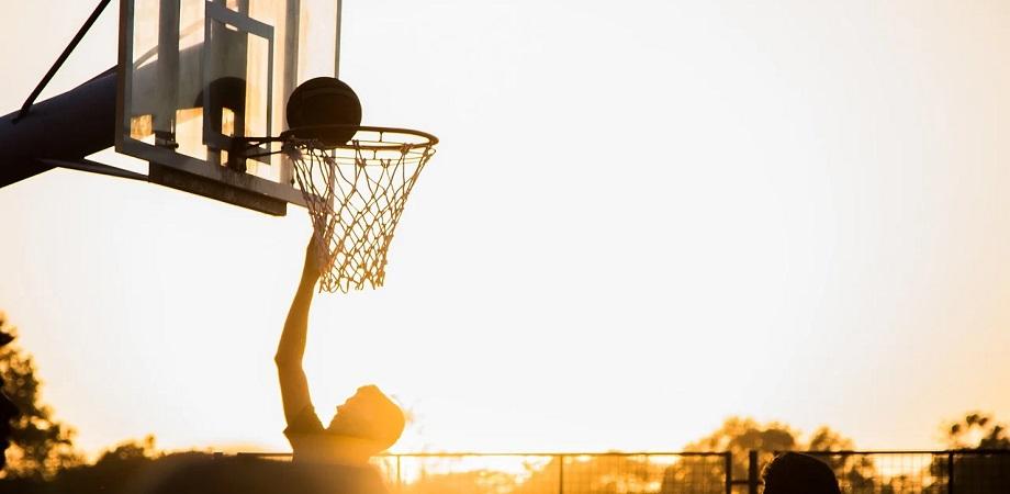 Beneficii pentru sanatate ale baschetului