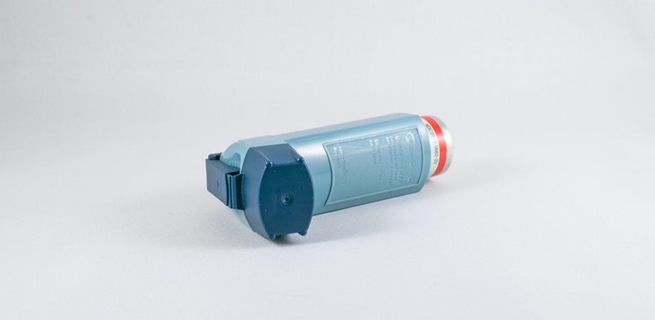 COVID-19 si astmul