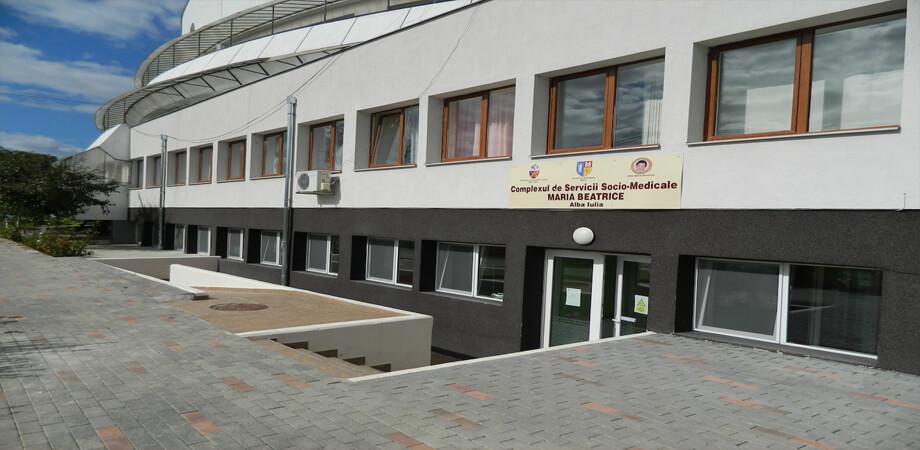 Centrul Medical Maria Beatrice Alba Iulia