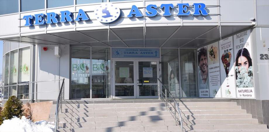 Centrul medical Terra Aster Alba Iulia