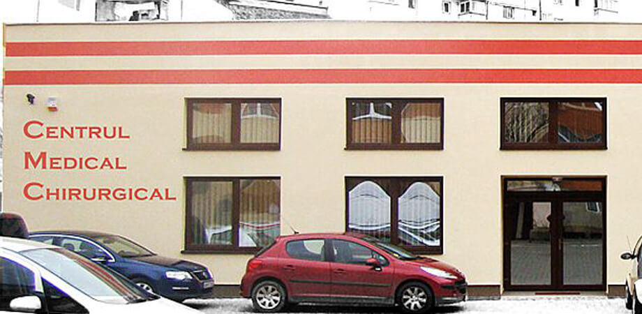 Clinica medicala Doctor Cibu Alba Iulia