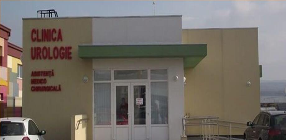 Clinicii de Urologie Alba Iulia
