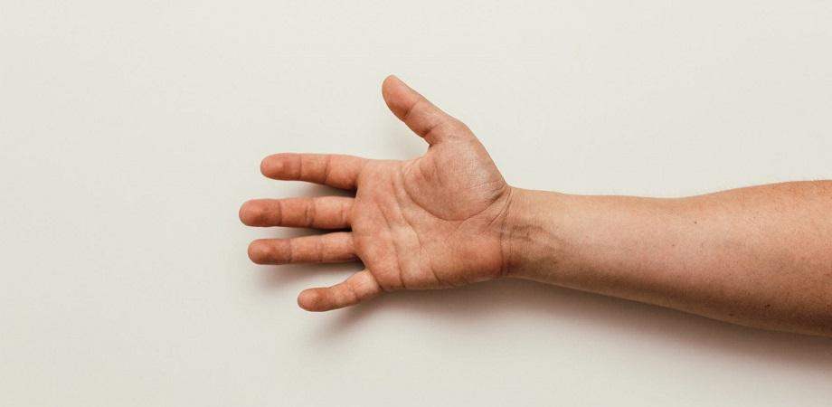 Dureri la incheietura mainii