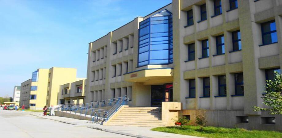 Institutul de Expertiza Medicala si Recuperare a Capacitatii de Munca Bucuresti