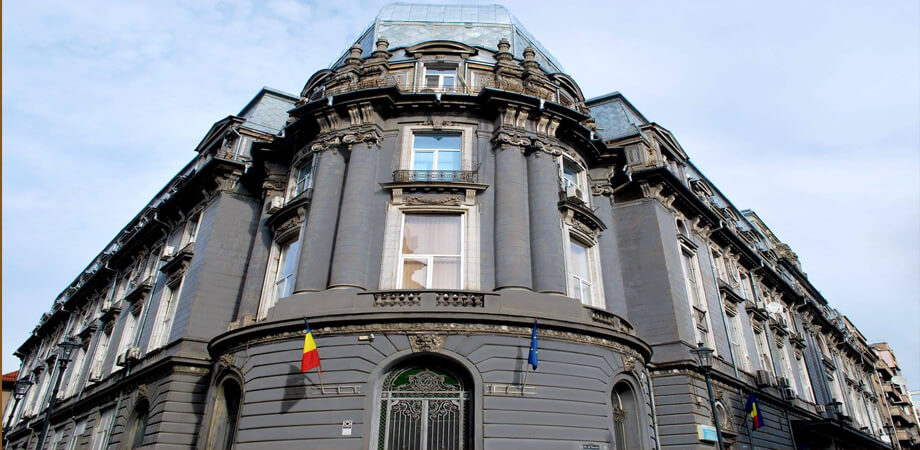 Institutul de recuperare medicina fizica si balneoclimatologie Bucuresti