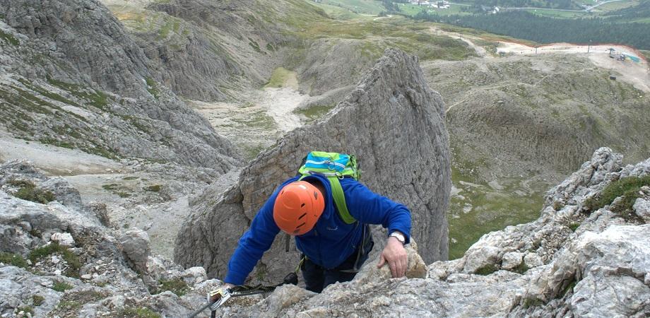 Beneficiile alpinismului