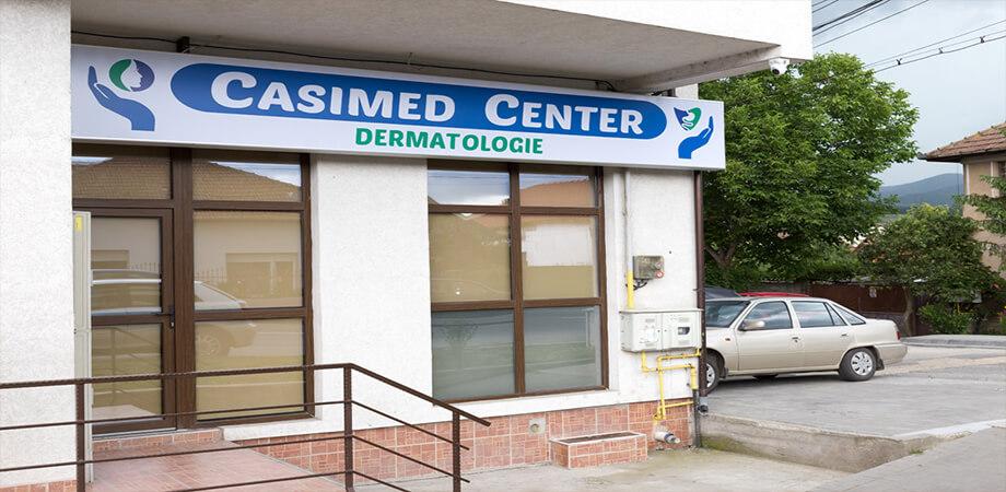 Centrul Casimed Alba Iulia