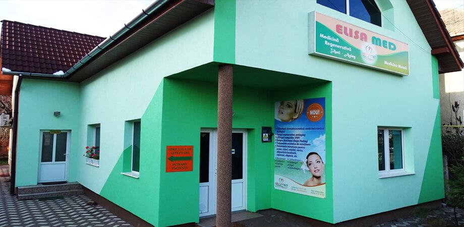 Centrul Medical Elisa Med Alba Iulia