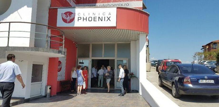 Clinica Phoenix Alba Iulia