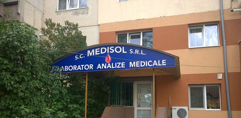 Clinica medicala Medisol Alba Iulia