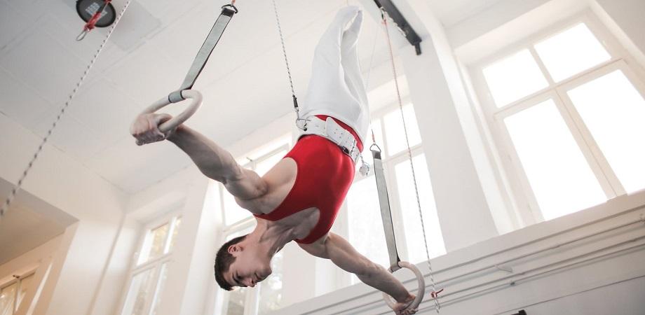 Tipuri de gimnastica