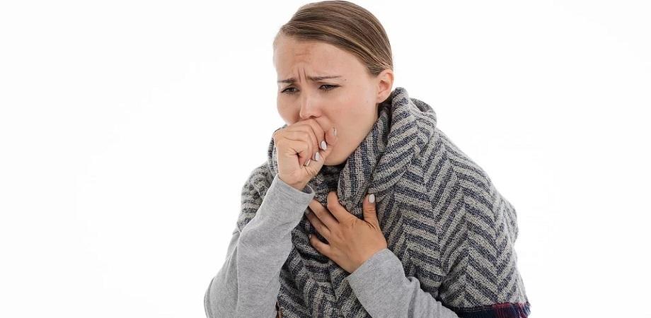 Sindromul de detresa respiratorie acuta
