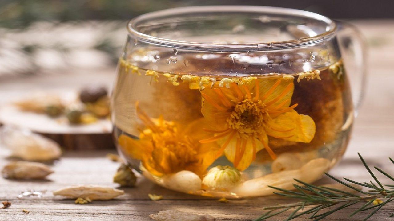 ceaiul de iasomie ajută la pierderea în greutate)