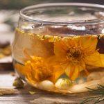 Ceaiul de iasomie – beneficii, recomandari, contraindicatii